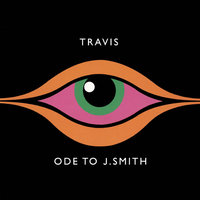 Audio CD Travis. Ode to J.Smith