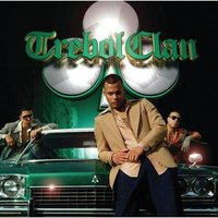 Audio CD Trebol Clan. Los Bacatcanes