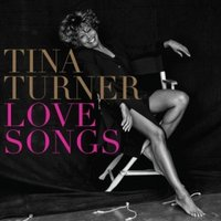 Audio CD Tina Turner. Love songs