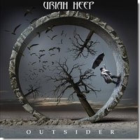 Audio CD Uriah Heep. Outsider