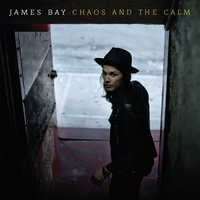 LP James Bay. Chaos And The Calm (LP)