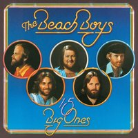 The Beach Boys. 15 Big Ones (LP)