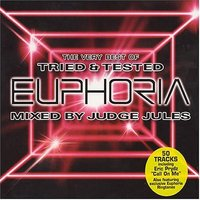 Audio CD �������. Euphoria: Tried and Tested