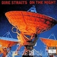 Dire Straits. On The Night (CD)