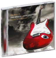 Audio CD Dire Straits & Mark Knopfler. The Best Of. Private Investigations