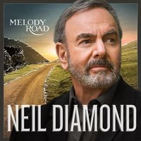 LP Neil Diamond. Melody Road (LP)