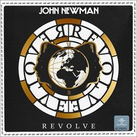 Audio CD John Newman. Revolve