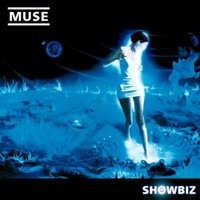 Muse. Showbiz (CD)