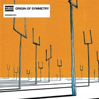 Muse. Origin of symmetry (CD)