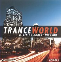 Audio CD Сборник. Trance World Volume 5