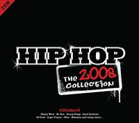 �������. Hip Hop: The Collection 2008 (2 CD)
