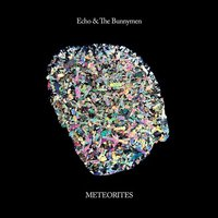 LP Echo & The Bunnymen. Meteorites (LP)