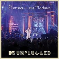 Audio CD Florence + The Machine. MTV Unplugged