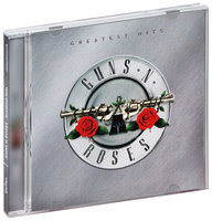 Guns n Roses. Greatest Hits (CD)