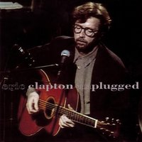 Eric Clapton. Unplugged (CD)