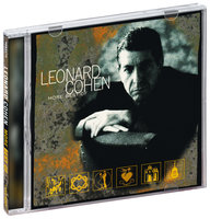 Audio CD Cohen Leonard. More Best Of