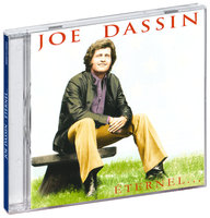 Audio CD Joe Dassin. Joe Dassin Eternel…