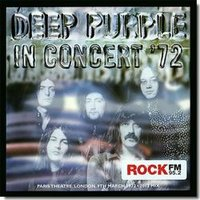 Deep Purple. In Concert '72 (CD)