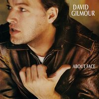 David Gilmour. About Face (CD)