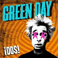 Audio CD Green Day. ¡DOS!