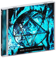 Audio CD HIM.Two Decades Of Love Metal