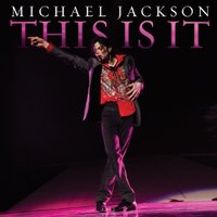 Audio CD Michael Jackson. This Is It