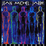 Jean Michel Jarre. Chronology (CD)