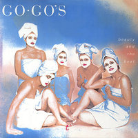 LP The Go-Go`S. Beauty And The Beat (LP)