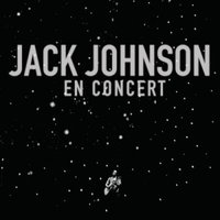 LP Jack Johnson. En Concert (LP)