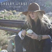 LP Shelby Lynne. I Can't Imagine (LP)