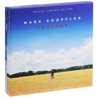 Audio CD Mark Knopfler. Tracker