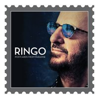 Audio CD Ringo Starr. Postcards from Paradise