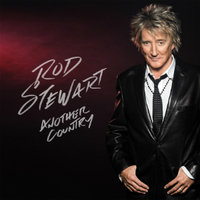 Audio CD Rod Stewart. Another country