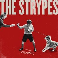 Audio CD The Strypes. Little Victories