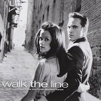 Audio CD OST. Walk the line. Original motion picture soundtrack / Саундтрек: Переступить черту