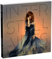 Mylene Farmer: Interstellaires (CD)