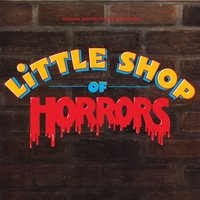 LP OST. Little Shop Of Horrors (LP) / Little Shop Of Horrors. Original Motion Picture Soundtrack