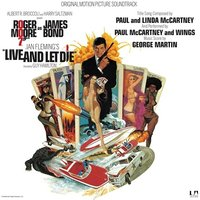 LP OST. Live And Let Die (LP) / Live And Let Die. Original Motion Picture Soundtrack