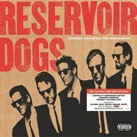LP OST. Reservoir Dogs (LP)