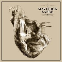Audio CD Maverick Sabre: Innerstandings