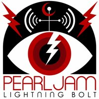LP Pearl Jam. Lightning Bolt (LP)