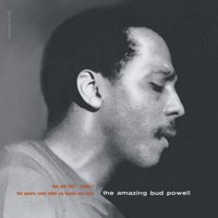 LP Bud Powell. The Amazing (LP)
