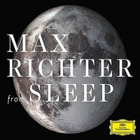 Audio CD Max Richter. From sleep