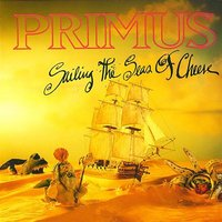 LP Primus. Sailing The Seas Of Cheese (LP)