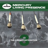 Audio CD Various Artists. Mercury Living Presence Vol. 3