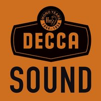 Audio CD Various Artists. The Decca Sound - The Mono Years