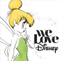 Audio CD Various Artists. We Love Disney
