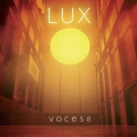 Audio CD Voces8. Lux
