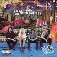 Audio CD Wildflowers. On the inside