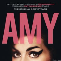 Audio CD Amy Winehouse. Amy